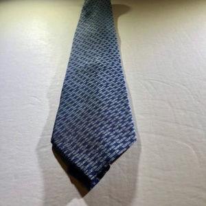 New Men's Armani Collezioni Tie 100% Silk Tie